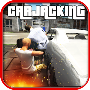 CarJacker Theft:GTA Open World for PC and MAC