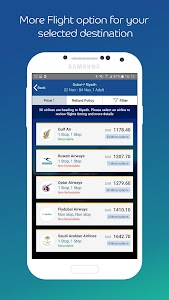 Flyin.com - Flights and Hotels screenshot 6