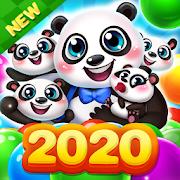 Bubble Shooter 5 Panda