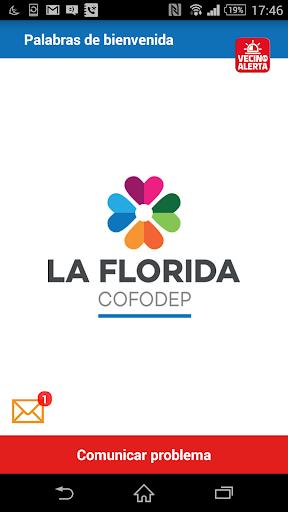Vecino en Alerta La Florida