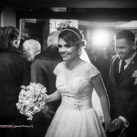 Fotógrafo de bodas Gerardo Mendoza ruiz (Photoworks). Foto del 24.01.2017