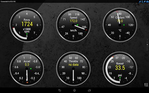 Torque Pro Apk (OBD 2 & Car) – Download NOW 10