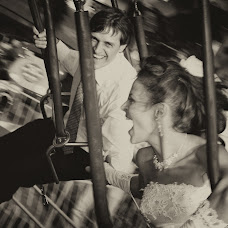 Wedding photographer Natalya Belozerova (MaNaVa). Photo of 14.10.2015