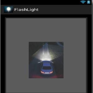 Lamp Night Tourch