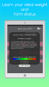 Be Fit - Health & Diet screenshot 7