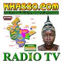 RADIO KHASSO