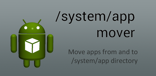 system/app mover ☆ ROOT ☆ - Apps on Google Play