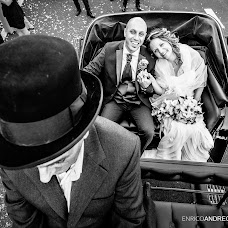Wedding photographer Enrico Andreotti (andreotti). Photo of 21.09.2016