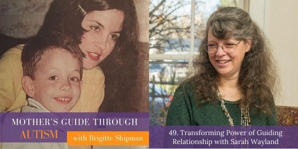 Mother's Guide Sarah Wayland