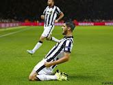 Juventus en Lazio pakken de drie punten niet zonder moeite