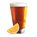 Castle Danger Orange Cream Ale