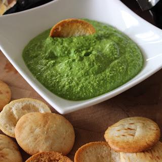 Spinach Feta Dip.