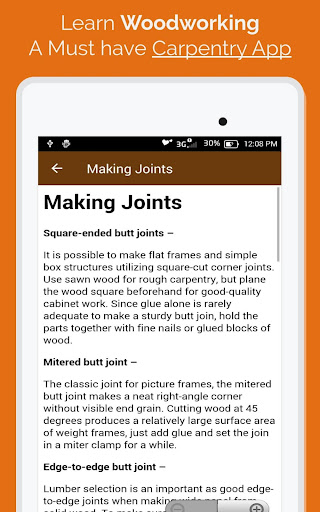 Download Woodworking 101 Woodwork Lessons Free For Android Woodworking 101 Woodwork Lessons Apk Download Steprimo Com