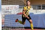 """Belgische aanvaller hoopt op een terugkeer naar Standard: """"Mochten meerdere clubs me willen dan kies ik voor Standard"""""""