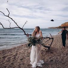 Wedding photographer Svetlana Verbilo (Svetta). Photo of 27.09.2017
