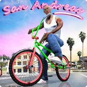 San Andreas City of Gangsters - Gangster Games