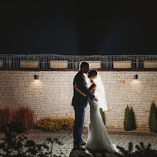 Wedding photographer Marcin Skura (msphotodesign). Photo of 18.10.2018