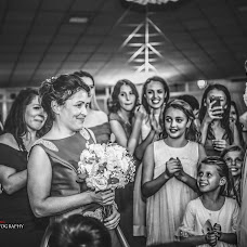 Wedding photographer Cristian Diaconu (ddcestudio). Photo of 01.02.2018