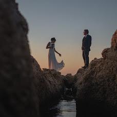 Φωτογράφος γάμου Akis Mavrakis(AkisMavrakis). Φωτογραφία: 09.06.2016