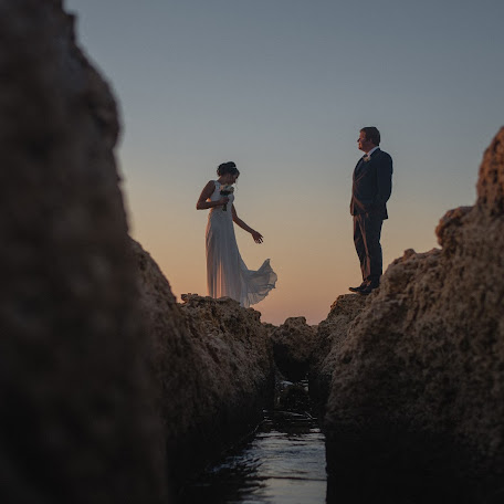 Wedding photographer Akis Mavrakis (AkisMavrakis). Photo of 09.06.2016