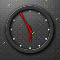 RIM 4x3 Analog Clock icon