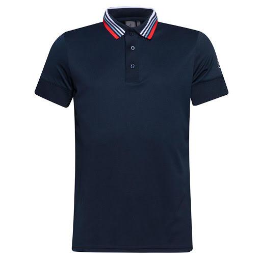 Cross Sportswear M Stripe Polo