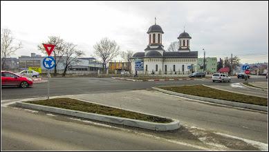 Photo: Turda - Str. Ştefan cel Mare  - 2019.02.02