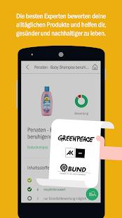 Codecheck: Inhaltsstoffe-Check Screenshot 4