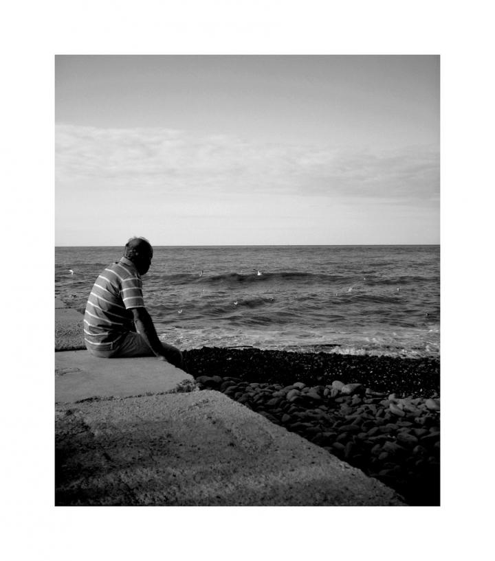 Nel silenzio... di tizzy