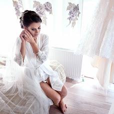 Wedding photographer Anatoliy Rotaru (rotaru). Photo of 25.08.2017