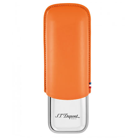 S.T.Dupont DC-2 orange