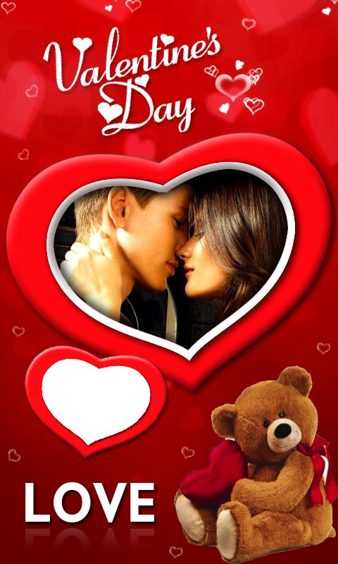 valentines day frames hd screenshot