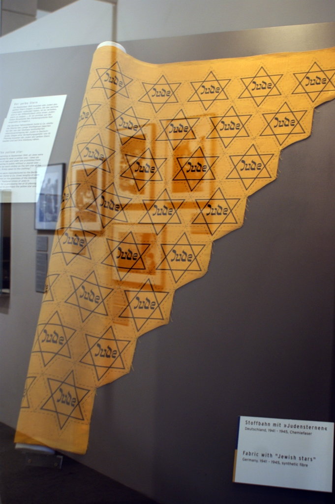 Jude - Ebreo di aligranu