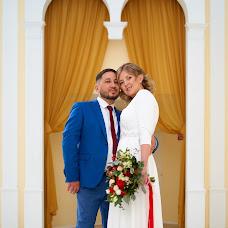 Wedding photographer Aleksey Lugovcov (alexlugovtsov). Photo of 07.06.2019