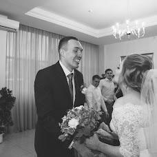 Wedding photographer Elizaveta Fomchenko (ELIZFESS). Photo of 29.06.2017