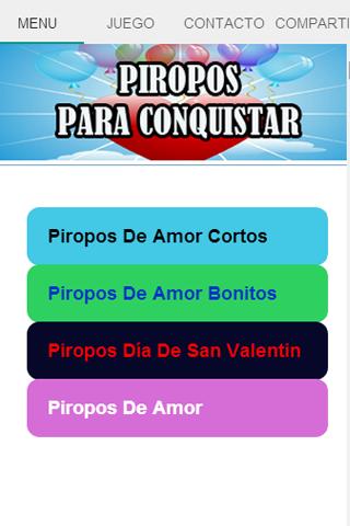 Download Piropos Para Conquistar Google Play Softwares