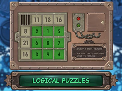 Metal Box! Hard Logic Puzzle MOD (Unlimited Money) [Latest] 2
