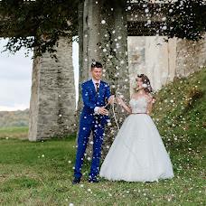 Wedding photographer Yulya Fedishin (juliafedyshyn). Photo of 30.11.2017