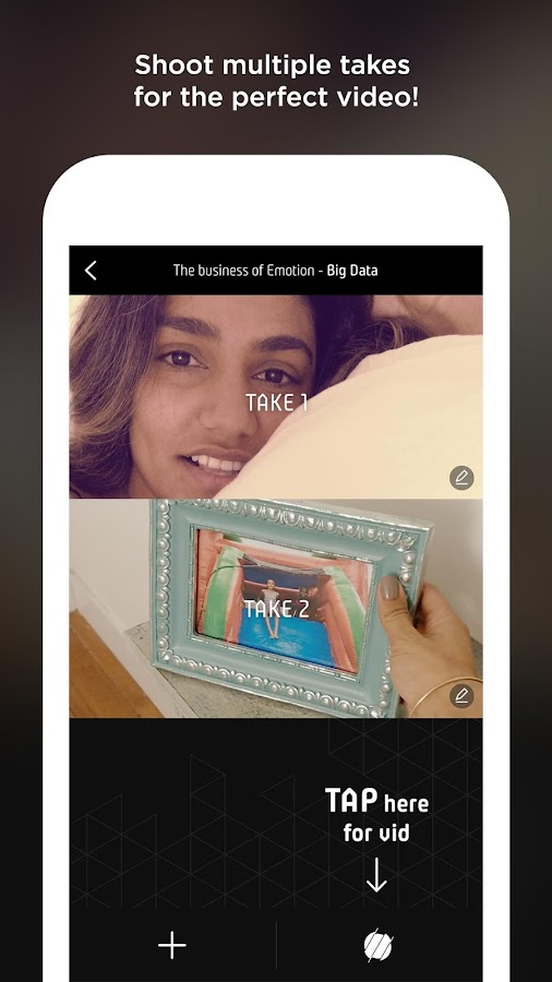 Triller - Video Social Network- screenshot