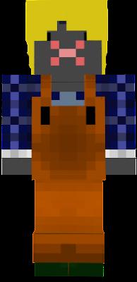 a hishing mole XD