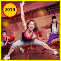 Dance Workout For Weight Loss icon