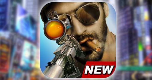 San Antonio Gangster Sniper 1.0 screenshots 2