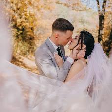 Wedding photographer Yuliya Savvateeva (JuliaRe). Photo of 30.09.2018