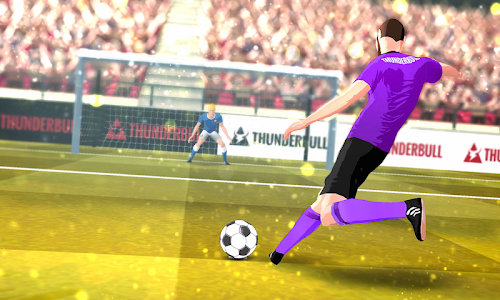 Soccer World 17: Football Cup v1.4 [Mod Money]