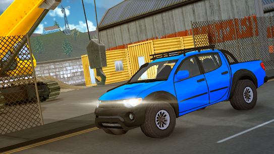 Extreme Rally SUV Simulator 3D Apk Latest Version Download For Android 9