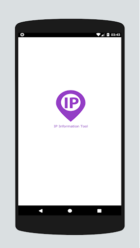 IP & Domain Info - VPN Check Tool 0.9.14 screenshots 1