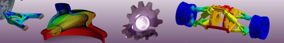 Определение внутренних усилий в сечении по вспомогательной плоскости в ANSYS Mechanical (Workbench)