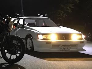 マークII GX71 トヨタ マークラウンのカスタム事例画像 武田 てつやさんの2018年05月29日00:39の投稿