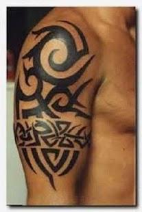 Tattoos - náhled
