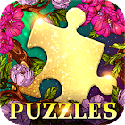 Good Old Jigsaw Puzzles - Free Puzzle Games icon
